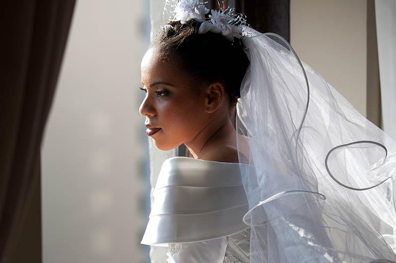 Ellia Coiffure Bridal Services