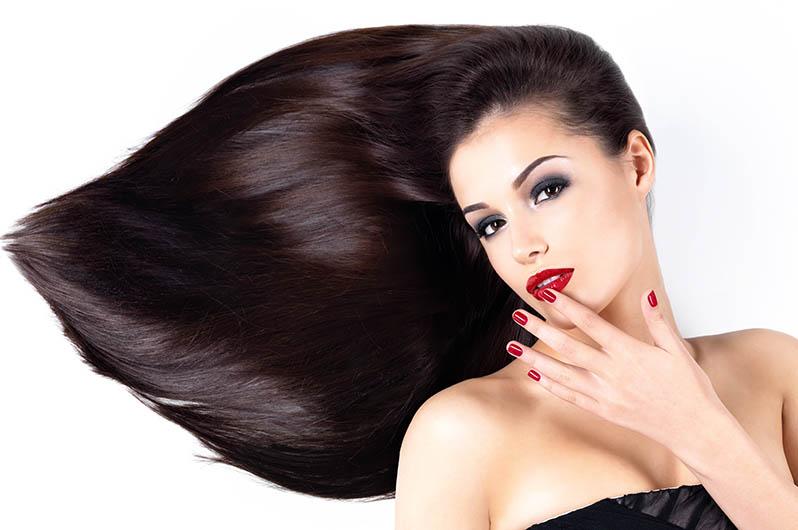 Ellia Coiffure Hair Coloring
